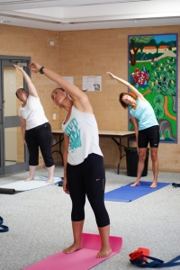 Landsdale yoga classes