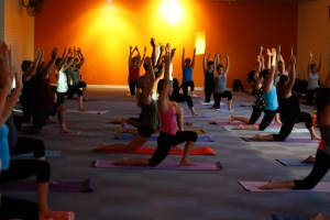 Ellenbrook yoga classes