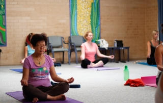 Joondalup Yoga Classes